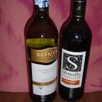 banrock summer wines
