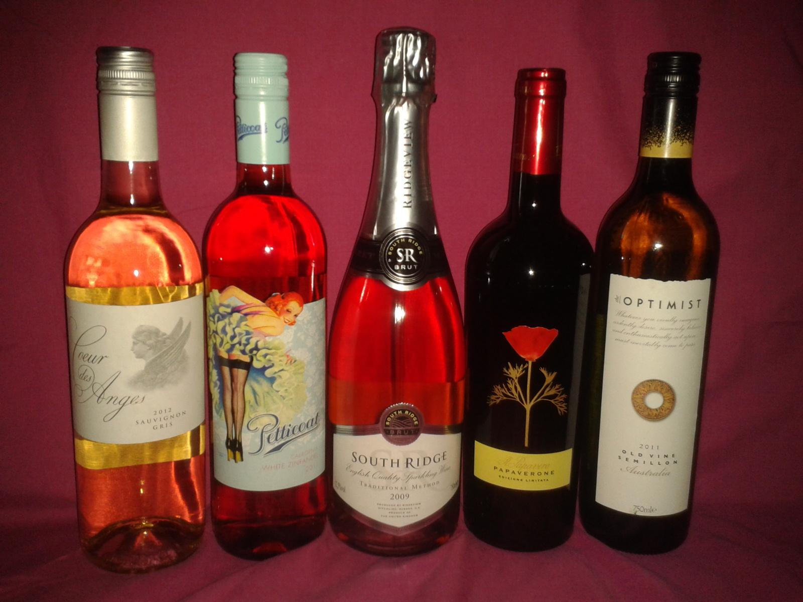 sip into valentine with laithwaites sexy wines