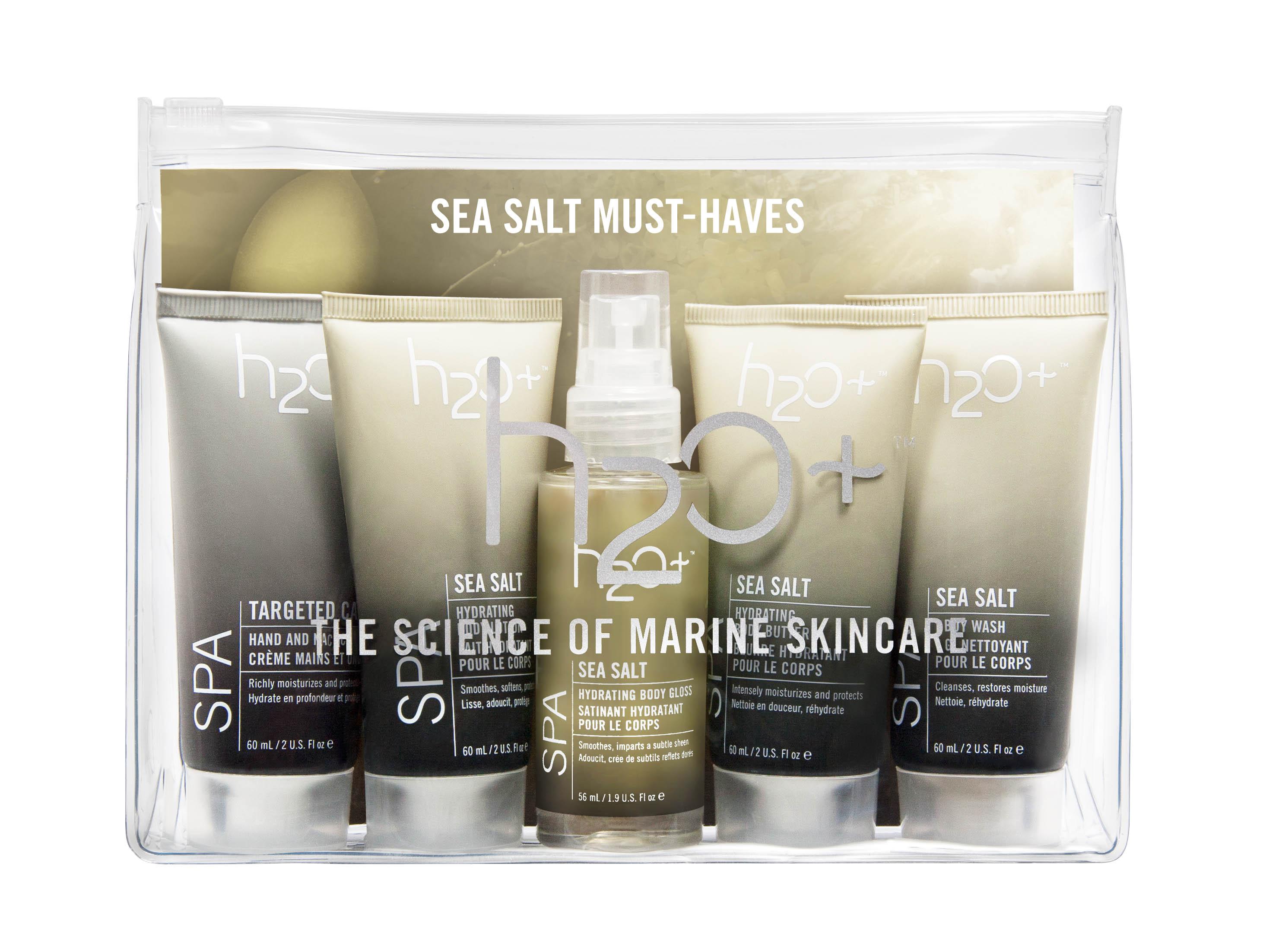 H2O Holiday Essentials