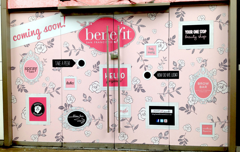 Benefit Boutique