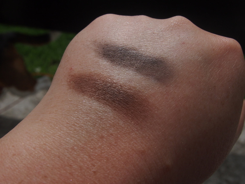 Makeup Brands - NARS Cordura Swatch