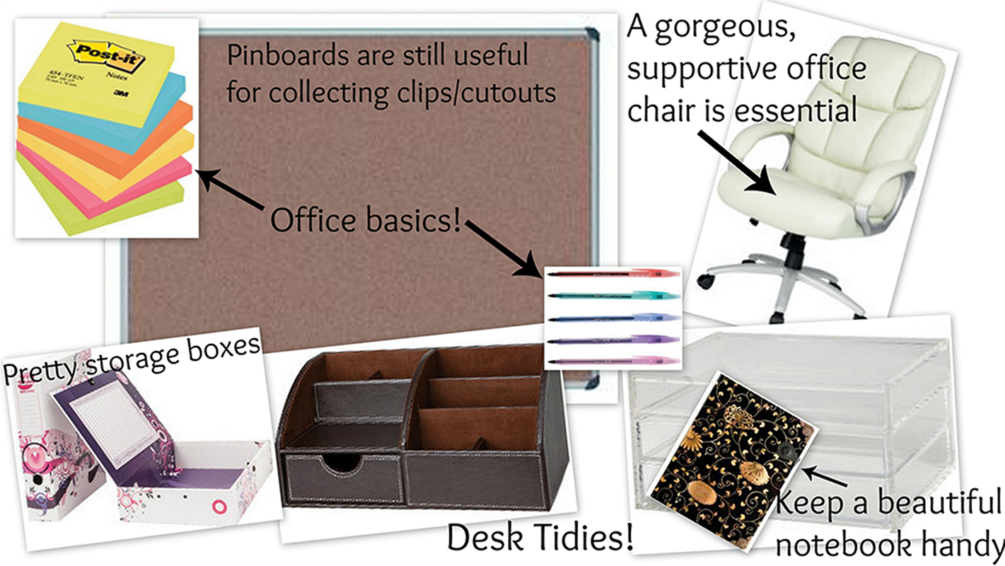 Viking Direct Home Office