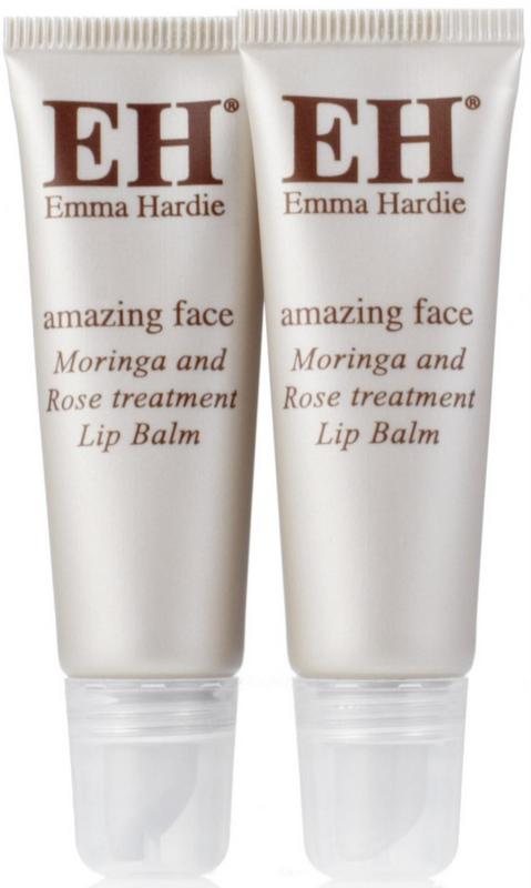 203183 Emma Hardie Lip Balm Duo 10ml £23.50
