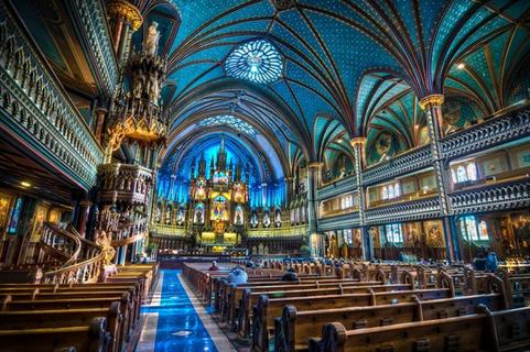 Andrew Marston Notre Dame unframedworld.com