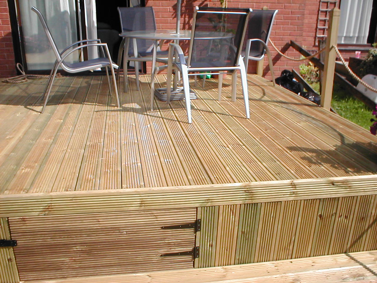 cabots decking oil instructions
