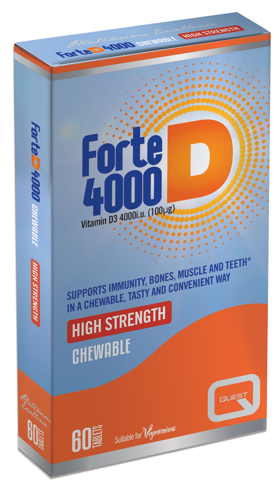 Forte D4000 3d small image