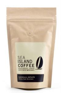 United Kingdom - London - Sea Island Coffee