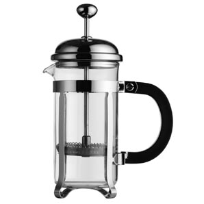la-cafetiere-chrome-coffee-maker-3-cup