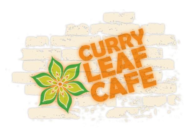 CURRY LEAF CAFE LOGO 2