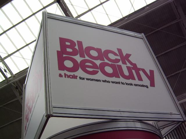 BLACK SHOW 3 2014