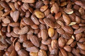 Almonds (Andalucia)