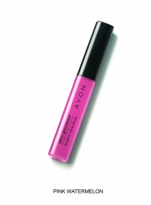 Avon Pink Watermelon Ultra Glazewear Lip Gloss RRP £3.50