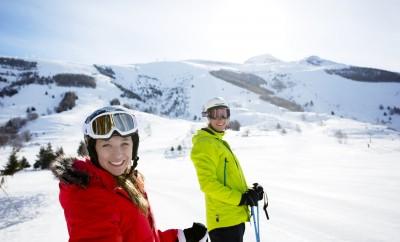 Ski Yourself Healthy