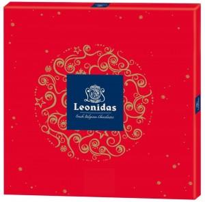 Leonidas Christmas Box