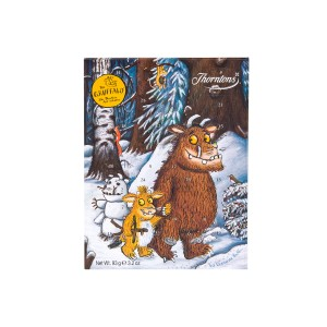 Gruffalo Advent