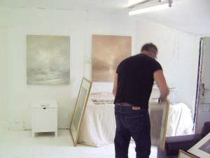 ADRIAN WALKER artist