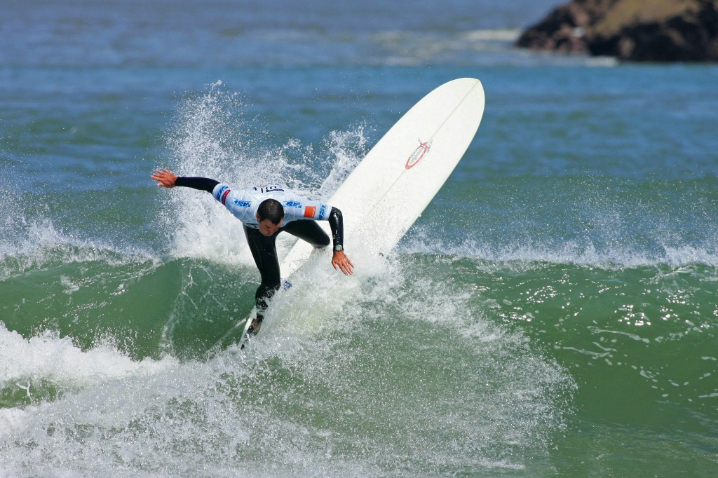 Les Cavaliers , Anglet, France