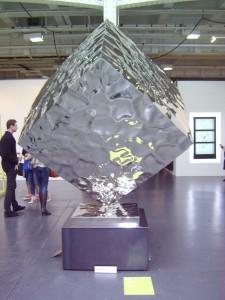 Rado Kirov Cube