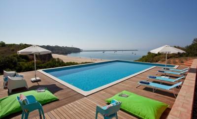 Beach Cottage Pool, Algarve