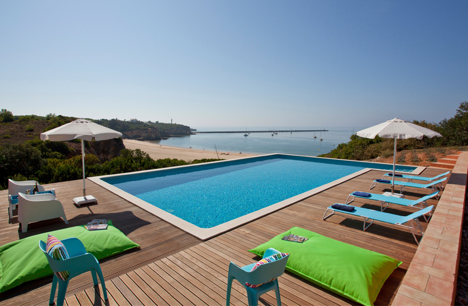 Beach Cottage Pool, Algarve