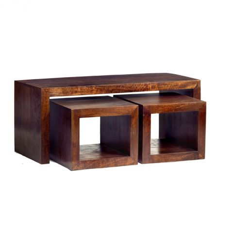 Indian_Hub_Toko_Mango_Cubed_Coffee_Table_Set