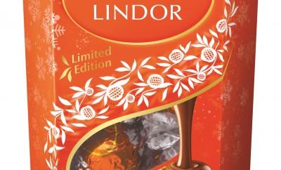 LINDOR ORANGE MILK