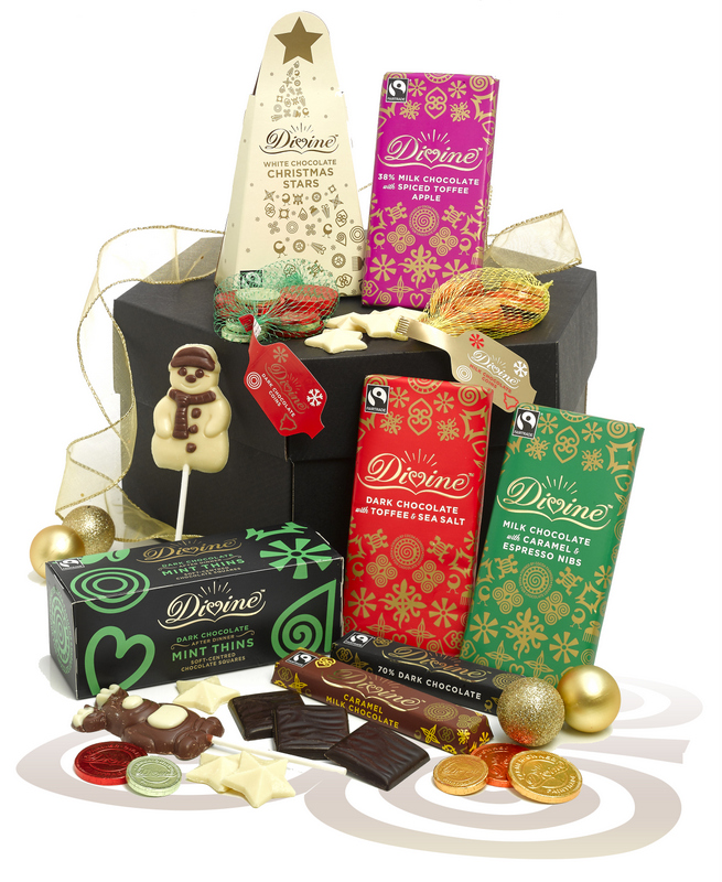 Divine Christmas Hamper