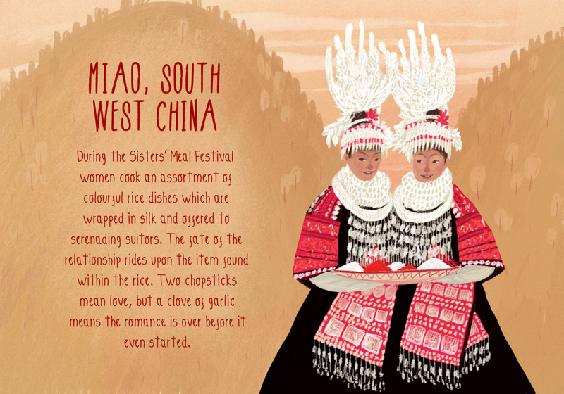 Southwest Chida