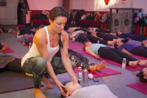 YOGA SUPPERCLUB 4