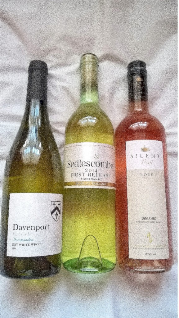Home Produced Wines
