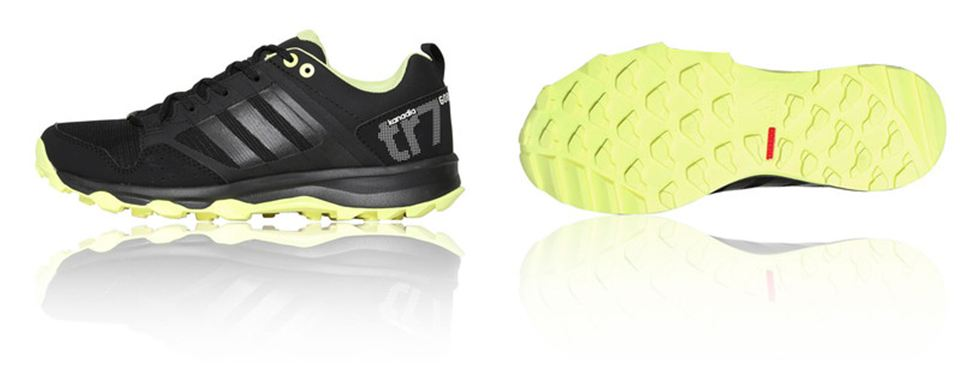 Pictured Adidas Kanadia 7 Gore-Tex Trail Shoes RRP £79.99