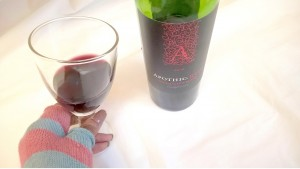 WINES APOTHIC RED 2