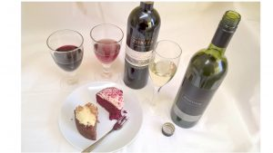Zorita Spanish Reserve Syrah, Toro Loco Rose, Bentwing Chardonnay