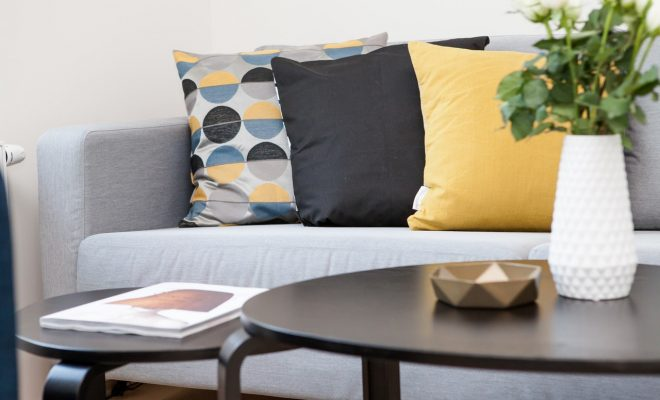 & 4 Ways to Modernise Your Home